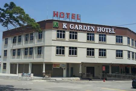 K Garden Hotel, Parit Buntar, Malaysia - Parit Buntar