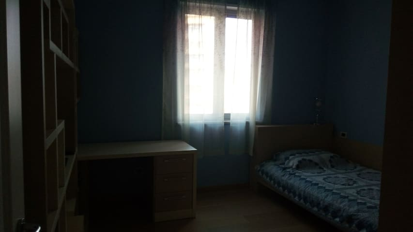 Modern Room- Tirana City Center Apartment
