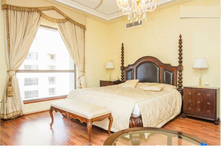4201R1 Luxury Ensuite Room in JBR-Opp Beach