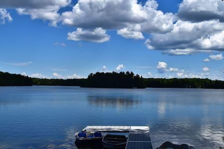 The Bass Lake Lodge