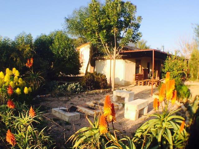 Cottage in the wild Mallorca - Selva