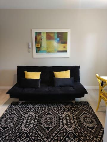 Apartamento Top Jardins no Centro Cívico, Curitiba