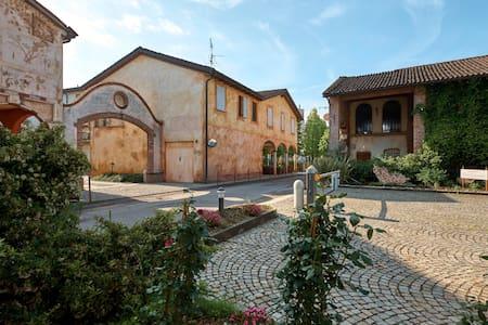 Dimora della Bouganville - Borgo degli Artisti