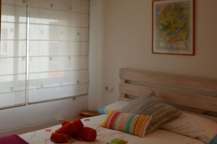 Loft con encanto,  próximo al centro de Pamplona
