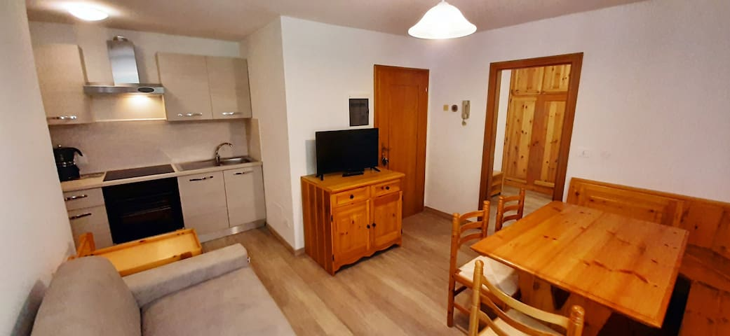 Pampeago10 - Appartamento - Alpe Latemar UNESCO