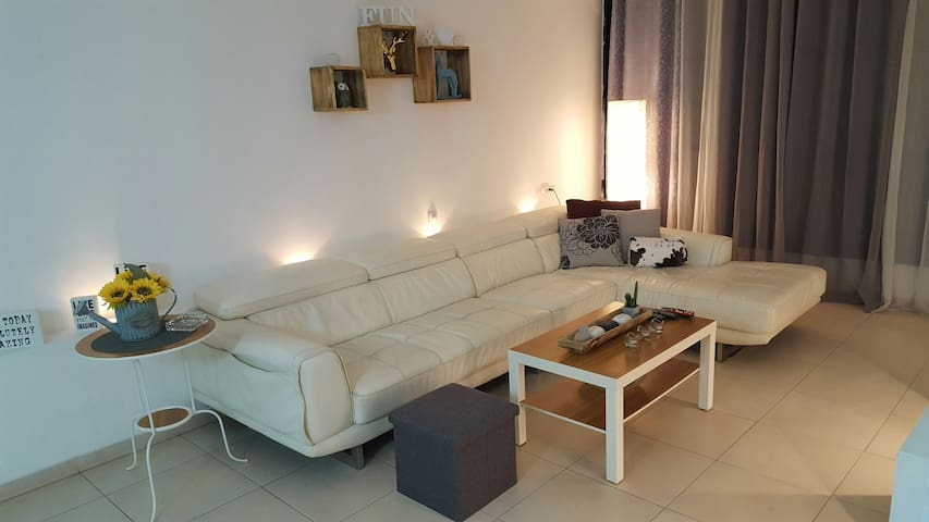 Apartment between TLV & Jerusalem - Ramla - Apartamento