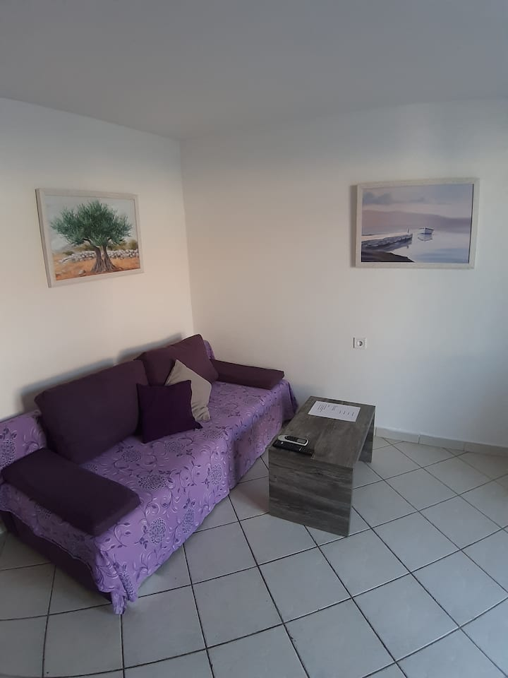 Purple comfort (A2+2)