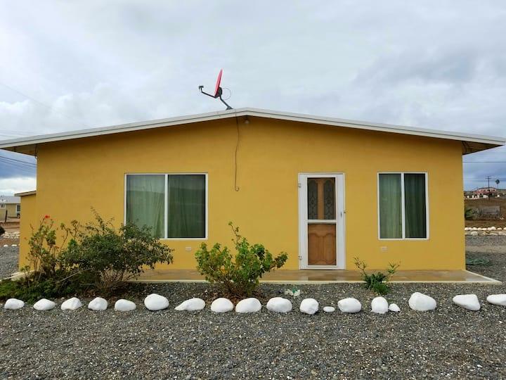 Little Beach House #1