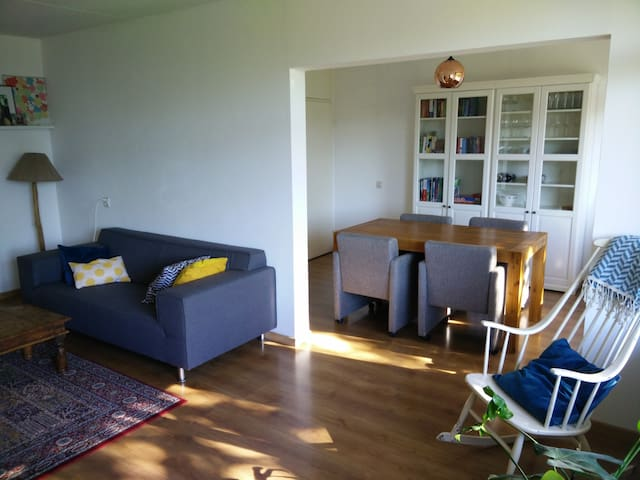 Spacious apartment in city centre - Eindhoven - Wohnung