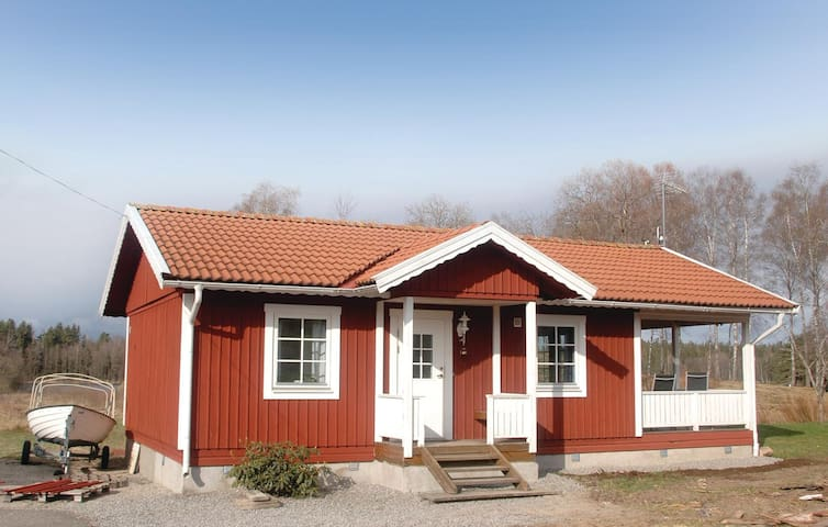 Holiday cottage with 3 bedrooms on 47m² in Trollhättan
