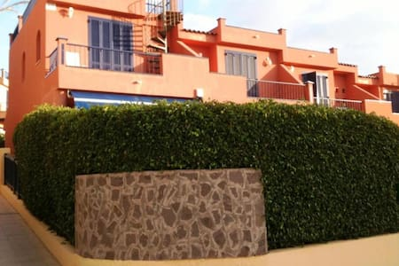 3 BEDROOM VILLA CLOSE TO THE BEACH AND GOLF - マスパロマス