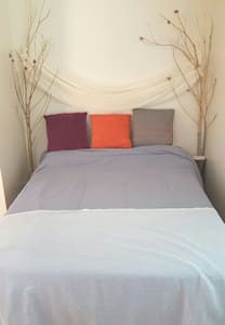 Private cottage with free breakfast - Manitou Springs - Σπίτι