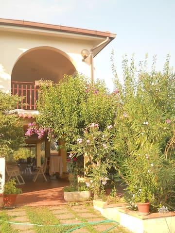 villa sara 2 - Pisticci