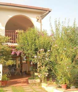 villa sara 2 - Pisticci - Vila