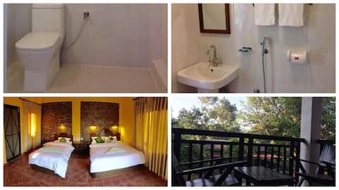 "Chautari Garden Resort"" Wonder garden of Paradise"""