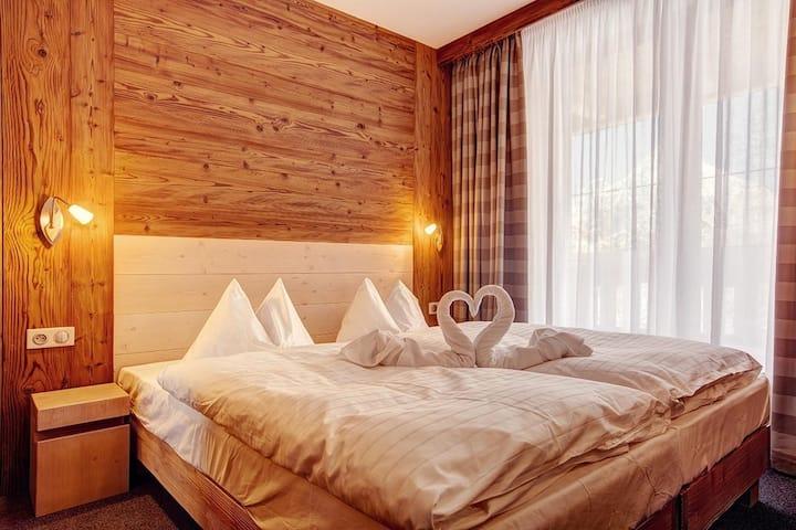 Private mountain apartment, Tatranská Lomnica