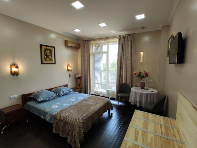 Элитные Новые Апартаменты. Побережье Чёрного моря