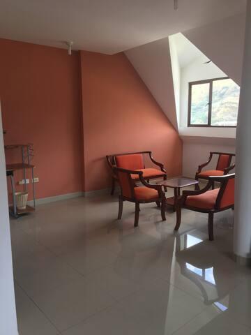 Departamento vilcabamba