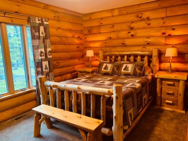 Guest #2 Bedroom