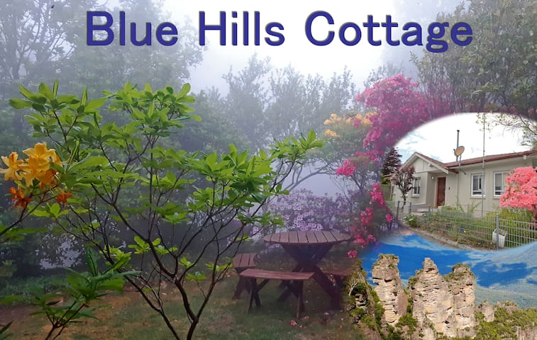 Blue Hills Cottage