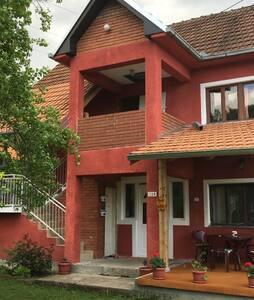 аренда дома в сербии - Kraljevo