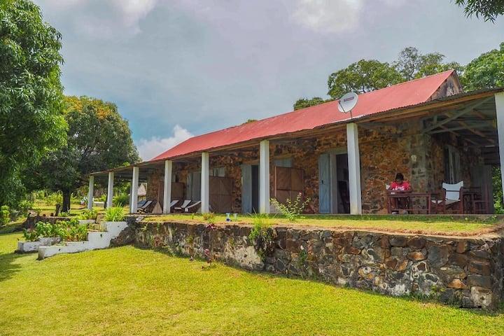 Hôtel lambawany