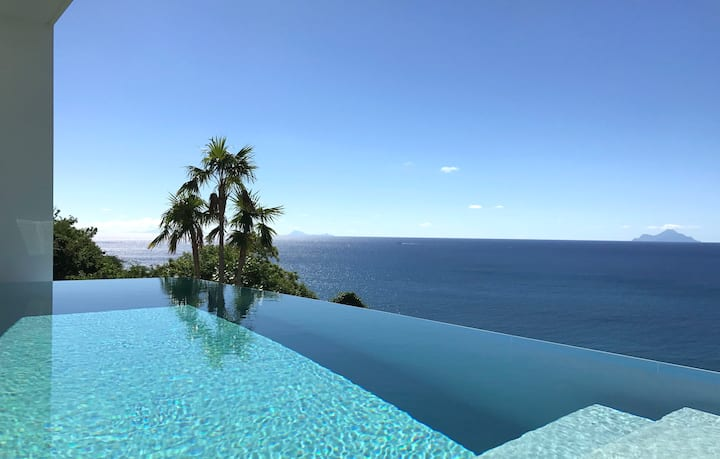 Villa Vacation Dream at Indigo Bay Estates