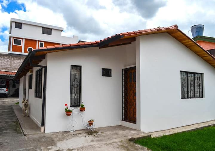 Casa Teresita
