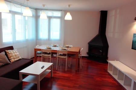 APARTAMENTS ESCOFET 2 - Orgañá - Appartement