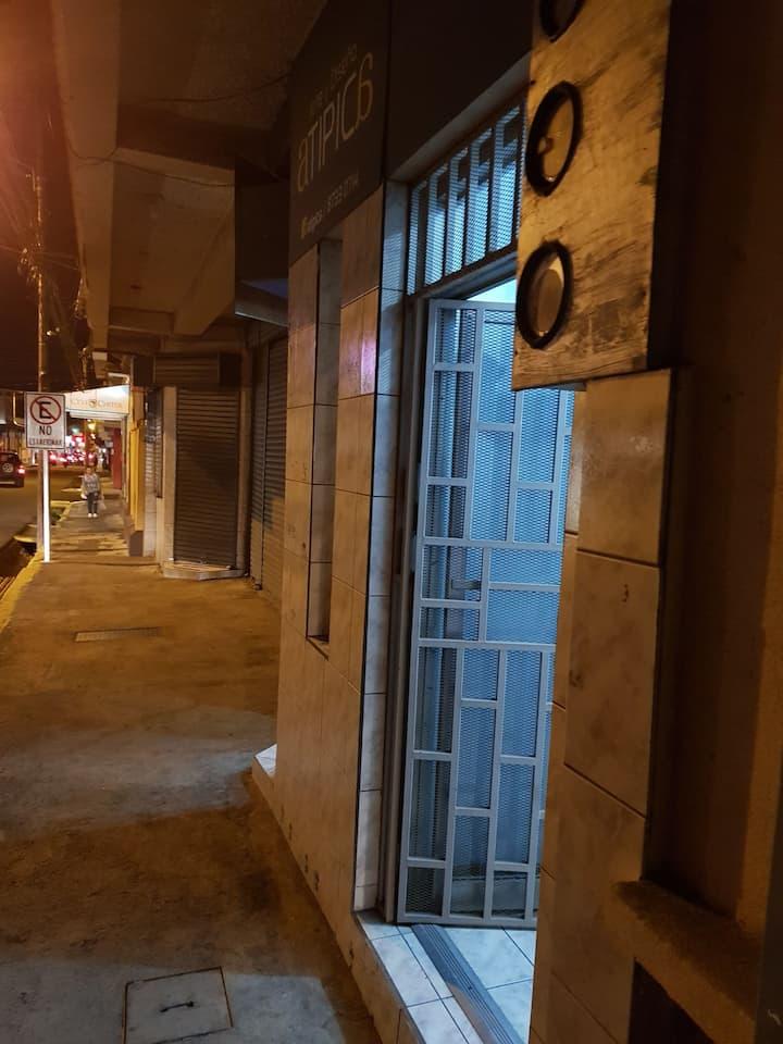 Apartamentos Calle Real 10