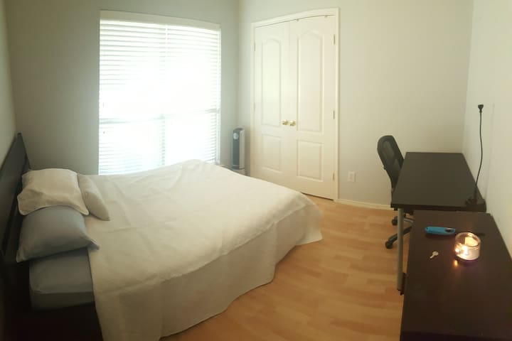Private BR, No Cleaning Fee, Entire House Access!! - Allen