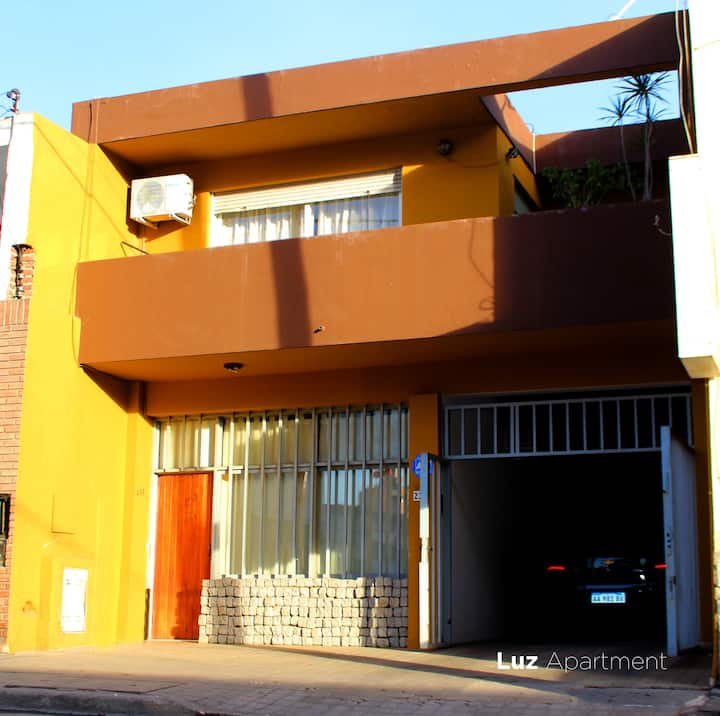 Luz Apartment 2