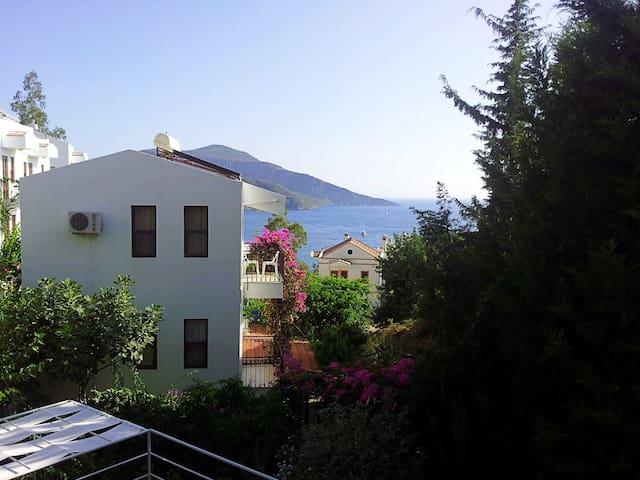 Idyllic Apartment 'Old Town' Kalkan - Kalkan Belediyesi - Apartment