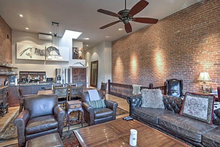 Historic Luxury 2BR Basalt Penthouse - Near Aspen!