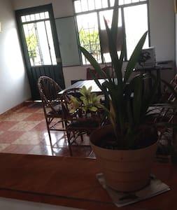 bed, breakfast and bike - San Agustín - Oda + Kahvaltı