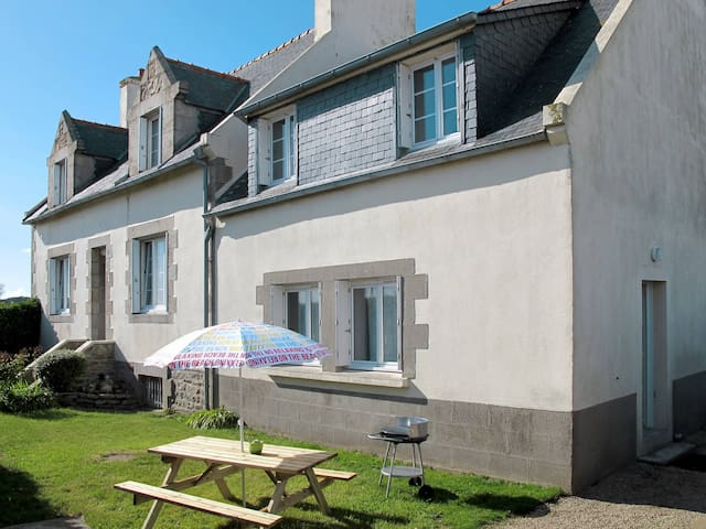 Holiday apartment in Roscoff