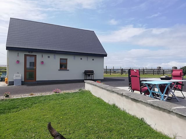 Loft Apartment near Lahinch