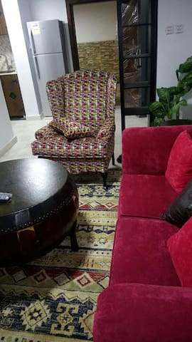 Fully Furnished 1 Bedroom Apartment in Ar Rawdah