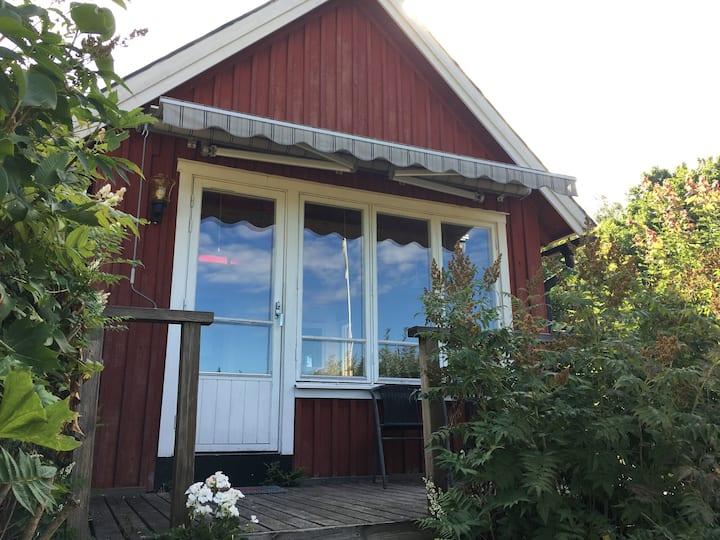 Ramkvilla cabin