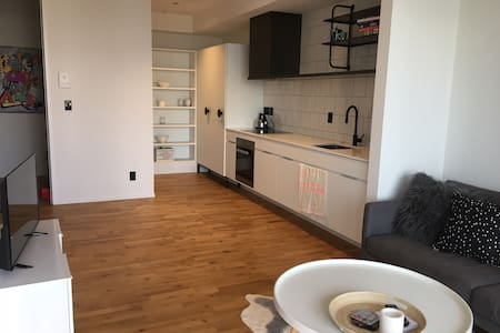 Convenient Central Auckland Apartment - 奥克兰 - 公寓