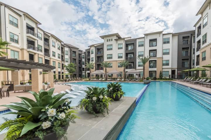 Luxury Apartments in Spring, Texas