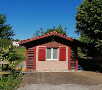 Cozy cottage near Bidart Beach