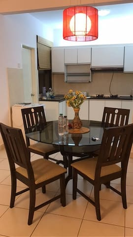 Well-furnished Avilla Condominium, Puchong Jaya - Puchong - Társasház