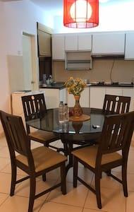 Cozy, furnished Avilla Condominium, Puchong Jaya - Puchong - Apartment