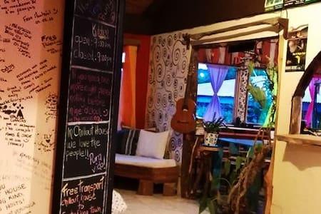 Chillout House - Monteverde - Penzion (B&B)