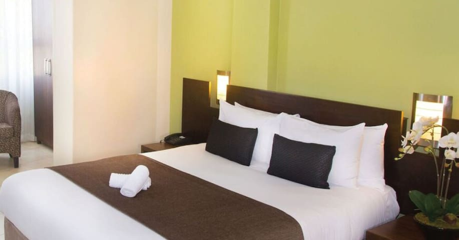 Pavilion Hotel - Durban