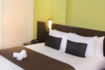 Pavilion Hotel - Durban - Boutique-hotelli