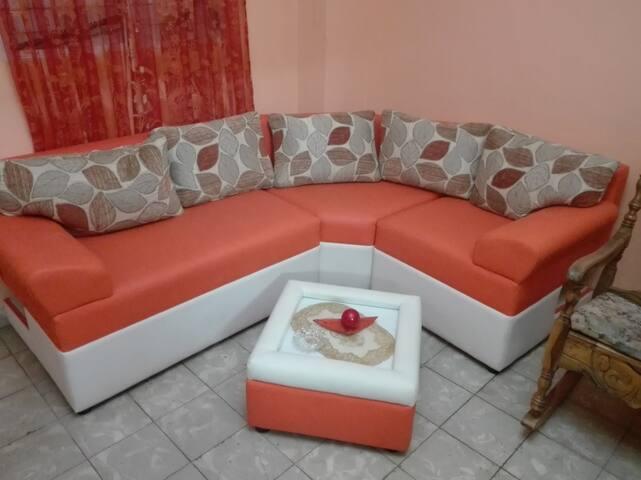 """Casa Amor"""