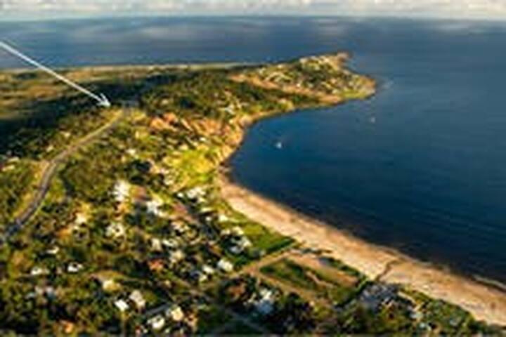 "Hostel Punta Ballena ""Oceanview 2"""