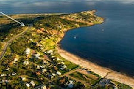 "Hostel Punta Ballena ""Oceanview 2"" - Punta Ballena"